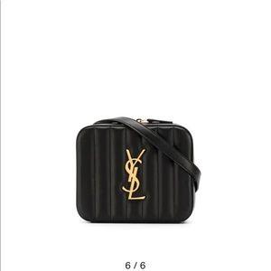 Yves Saint Laurent Belt bag (fanny pack) new